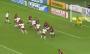 Відео дня. У Бразилії забили дивовижний гол п'ятою з льоту